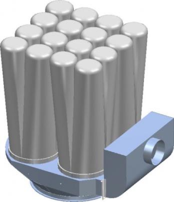 Фильтрующая система ACO 90/16 Comafer