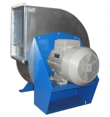 Вентилятор VAN 531