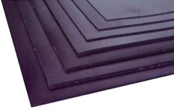 Резиновая прокладка AMG 300/130/1,5